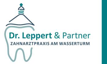 Zahnarzt Dr. Bernd Leppert & Partner - Hamburg